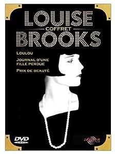 Coffret Deluxe Louise Brooks 3 DVD - Loulou / Journal d'une fille perdue / Prix de beauté
