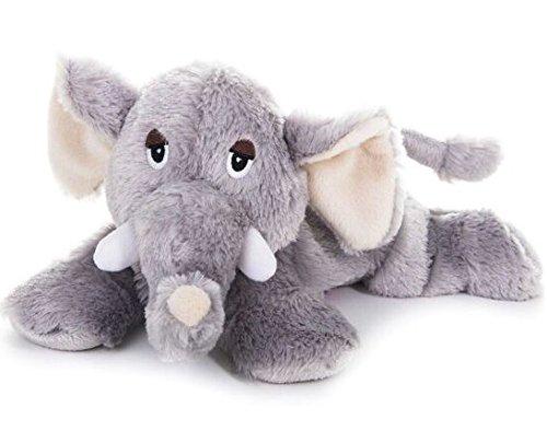 Habibi Elefant Wärmekissen für die Mikrowelle