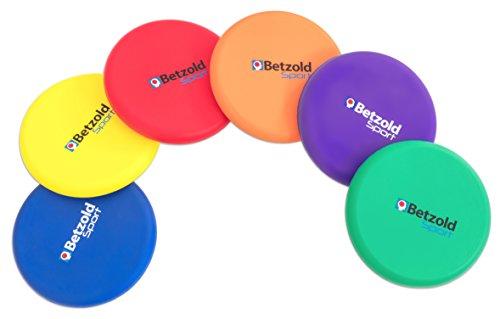 Unbekannt Soft Frisbee, wasserdicht und sehr - Frisbee Extra Große