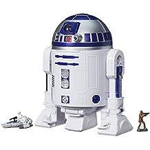 Star Wars - El Despertar de la Fuerza - Playset R2D2 (B3512)