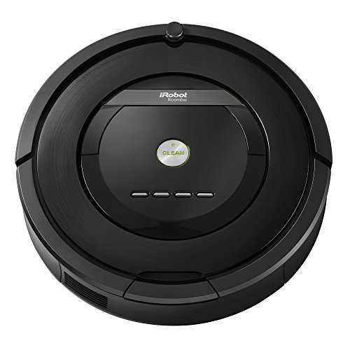 iRobot Roomba 880 Vacuum Cleaning Robot For Pets and Allergies by iRobot