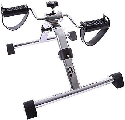 66Fit - Mini bicleta estática