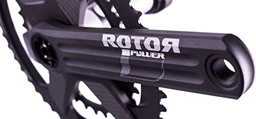 R ROTOR BIKE COMPONENTS INPOWER DM Road 170 mm