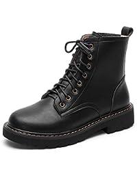 Suchergebnis auf Amazon.de für  Ankle Boots ZUM Schnüren  Schuhe ... 00cfcd51a9
