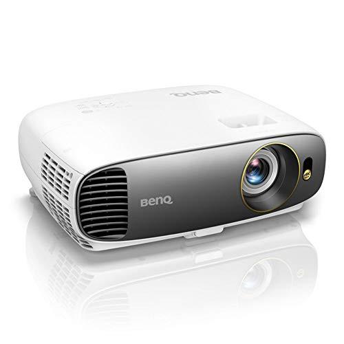BenQ W1700 4K UHD Heimkino DLP-Projektor - 2