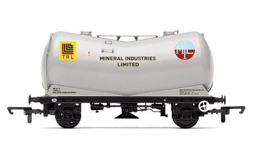 Hornby r6771V Tank Wagon'Mineral Industries Ltd