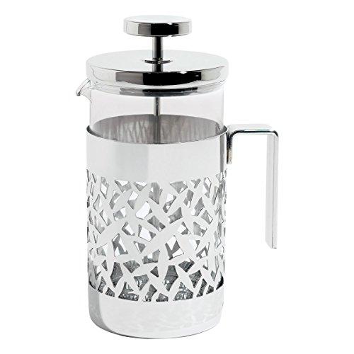 Alessi Cactus! - Cafetera de émbolo (8 tazas)