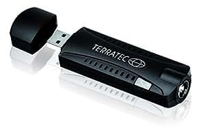 Terratec Cinergy T-Stick+ externe TV-Stick (DVB-T, DAB+, USB)
