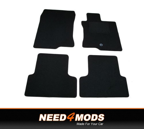 honda-accord-2008-tailored-car-floor-mats-deluxe-quality