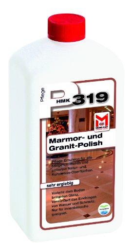 HMK P319 Marmor und Granit Politur 1,0 L