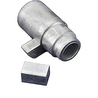 A-Z-Parts Germany 00469 Armlehne Reparatursatz Vorne Links Buchse 7H0881082
