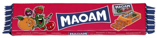 Preisvergleich Produktbild Maoam Mischpackung 10er,  8er Pack (8 x 220 g)