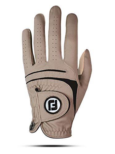 Footjoy Weathersof Handschuh Damen Taupe Linke Hand/M