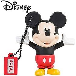 Mickey Mouse Memoria USB 2.0 - 32 GB (disponible 8 y 16 GB)