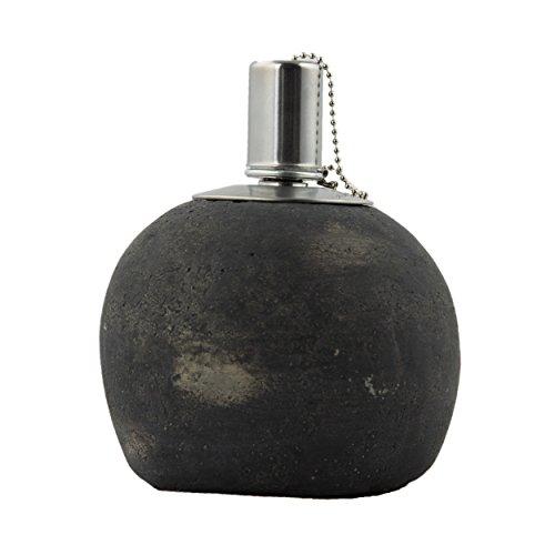 Edelstahl-Öllampen-Kugel Kugel 15