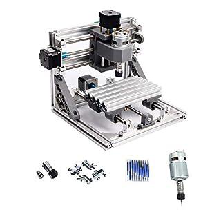 CNC 1610Gravur Maschine PCB Fräsen Holz Router für Heimwerker Anfänger cnc1610
