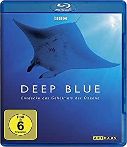 Deep Blue [Blu-ray]
