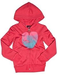 Rip curl tWILIGHT veste à capuche en polaire pour enfant