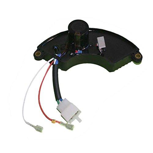 Spannungs-Regler-Generator-Gleichrichter des Generator-AVR 8KW (Generator Avr)