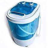 Display4top - Mini lavatrice 3,2 kg - Spina standard europea