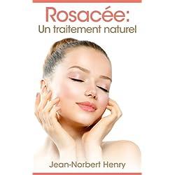 Rosacée : Une traitement naturel