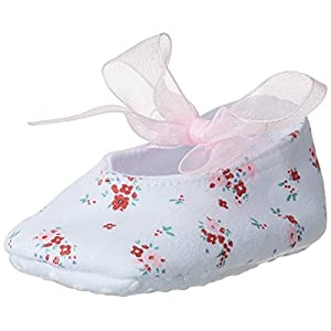 Mothercare Baby Girl's Booties