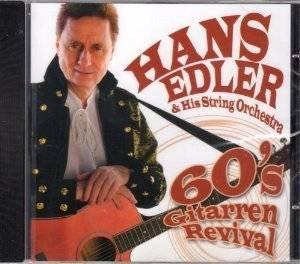 Hans Edler & His String Orchestra - 60' Gitarren Revival -
