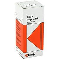SYNERGON KOMPLEX 147 Scilla N Tropfen 50 ml Tropfen preisvergleich bei billige-tabletten.eu