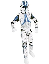 Clone Trooper - Star Wars - Kinder-Kostüm
