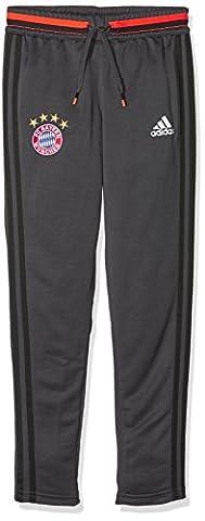 Sweat Training Adidas - adidas Fc Bayern München Pantalon Enfant Dark