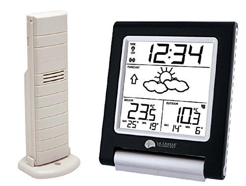 La Crosse Technology - Estación meteorológica indicador