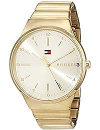 Tommy Hilfiger Damen-Armbanduhr 1781798