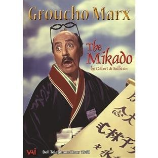 Marx Groucho - Groucho Marx In