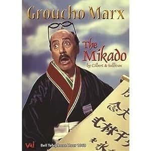 The Mikado [DVD] [2012] [Edizione: Regno Unito]