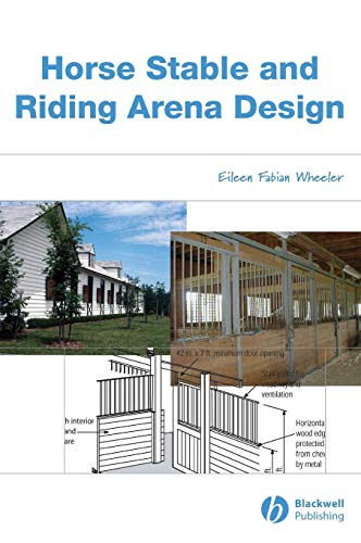 Horse Stable Riding Arena Design: An Agricultural Engineering Approach Arena Handy