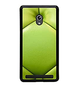 ifasho Designer Phone Back Case Cover Asus Zenfone 5 A501CG ( Bad Boy Shull Black Graffiti Illusion Pattern )