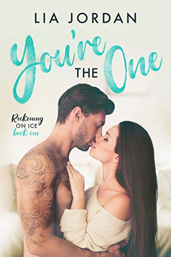 Descargar Torrents Castellano You're the One (Reckoning on Ice Book 1) Pagina Epub