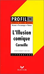 L'Illusion Comique de Corneille