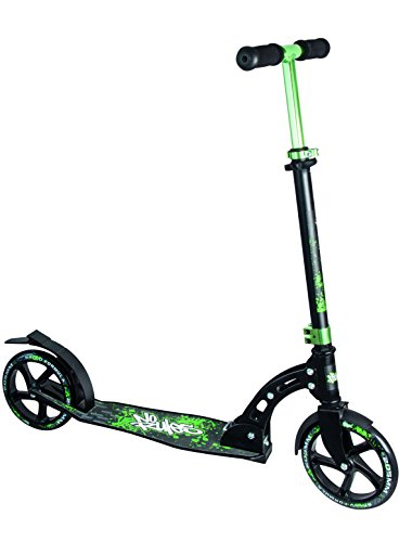 authentic sports & toys GmbH Aluminium Scooter No Rules 205 mm