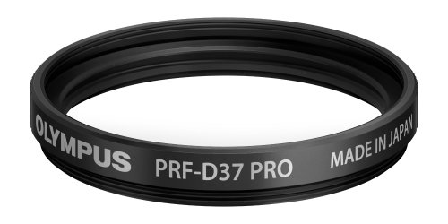 Olympus PRF-D37 Pro - Filtro Protector 37 mm