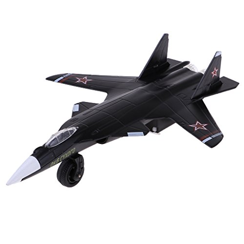 B Blesiya Streikkämpfer Kampfflugzeug Militärflugzeug Hubschrauber Flugzeug, aus Legierung