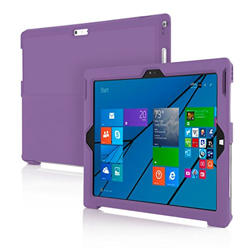 incipio-feather-advance-funda-con-atril-para-microsoft-surface-pro-3-color-morado