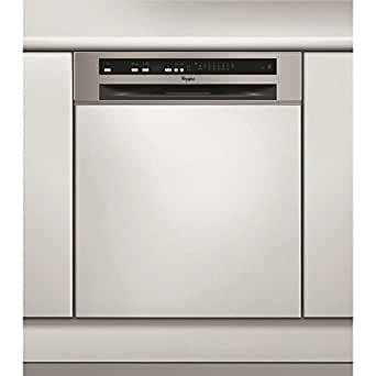 WHIRLPOOL ADG5444IX Lave vaisselle