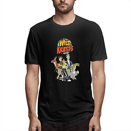 Wildes Kratts Retro Vintages Shirt (Wild Shirts Kratts)