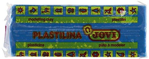 jovi-71-plastilina-color-azul-claro