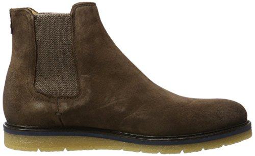 Capo Orange Herren Tuned_cheb_sd2 10198941 01 Chelsea Boots Braun (marrone Chiaro / Pastello)