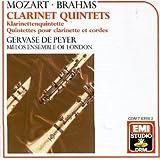 Clarinet Quintet in a K581