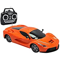 Radio 1:24 RC Cars Remote Control Stunt Toy Vehicle--Colour May Vary