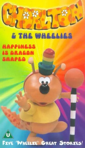 chorlton-and-the-wheelies-happiness-is-dragon-shaped-vhs-1976