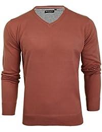 0c2ed28715402 Amazon.fr   Rose - Pulls et gilets   Homme   Vêtements